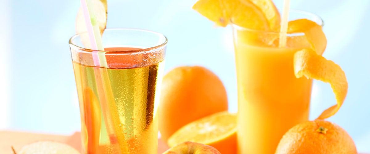Combate el dolor de cabeza con un poderoso jugo natural