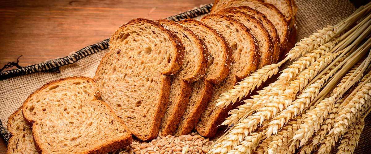 Pan ideal para desinflamar