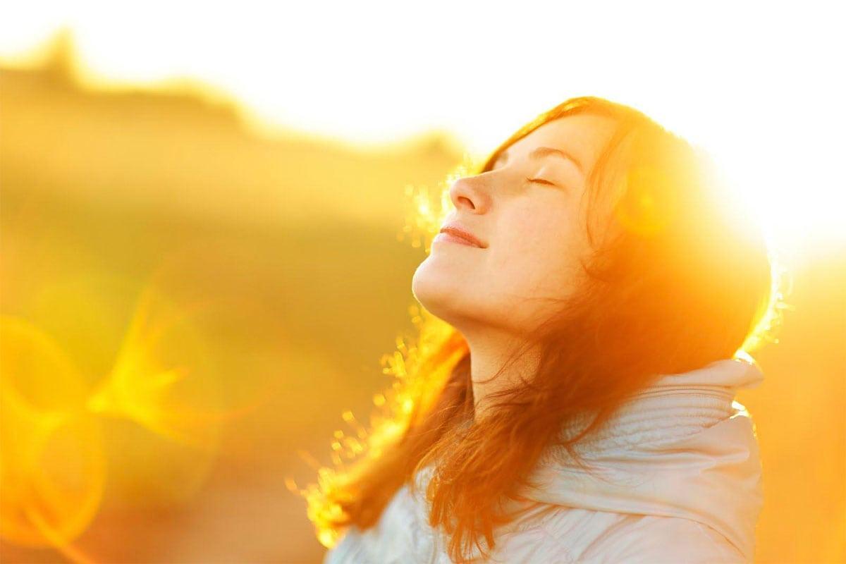 La falta de vitamina solar