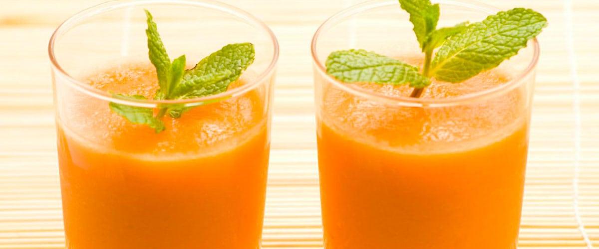 Conoce los beneficios de la zanahoria y esta increíble receta para combatir las úlceras