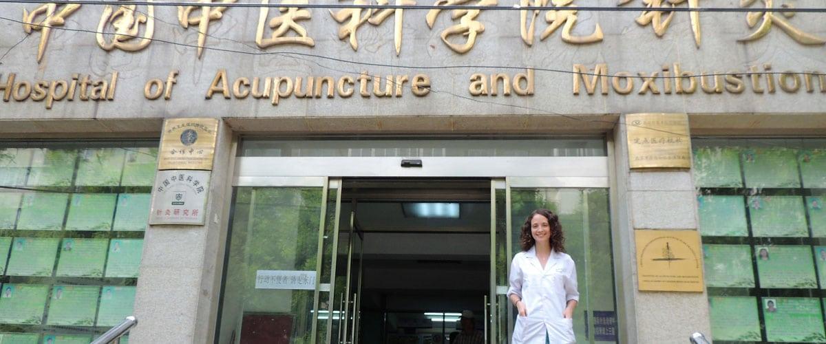 ¿Qué es la acupuntura y cuáles son sus beneficios?