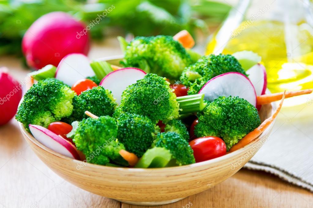 Recetas ricas vitamina C