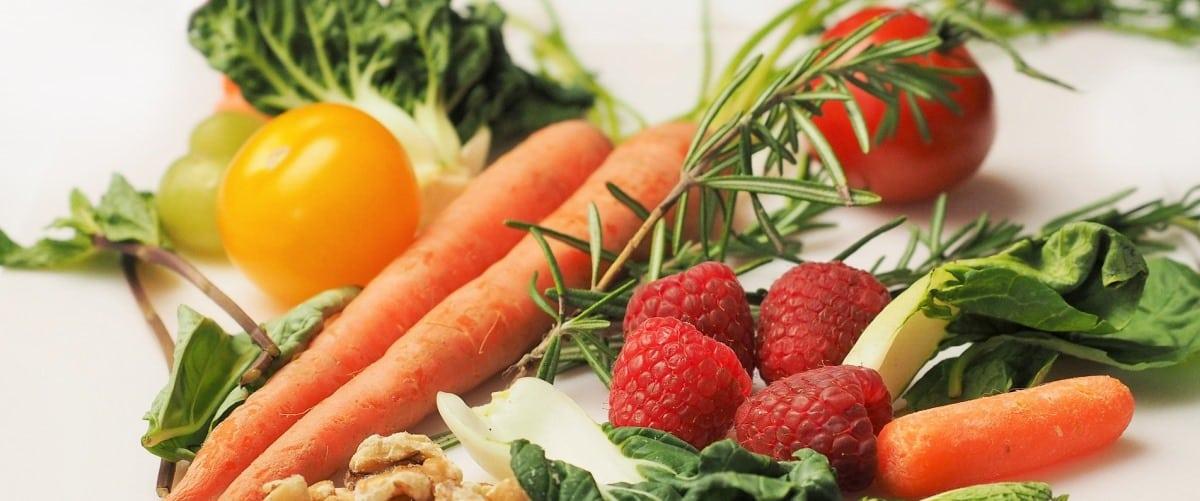 Antioxidantes para prevenir patologías