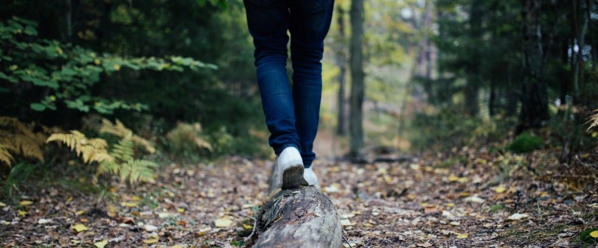 Los equilibrios del cuerpo para un correcto funcionamiento