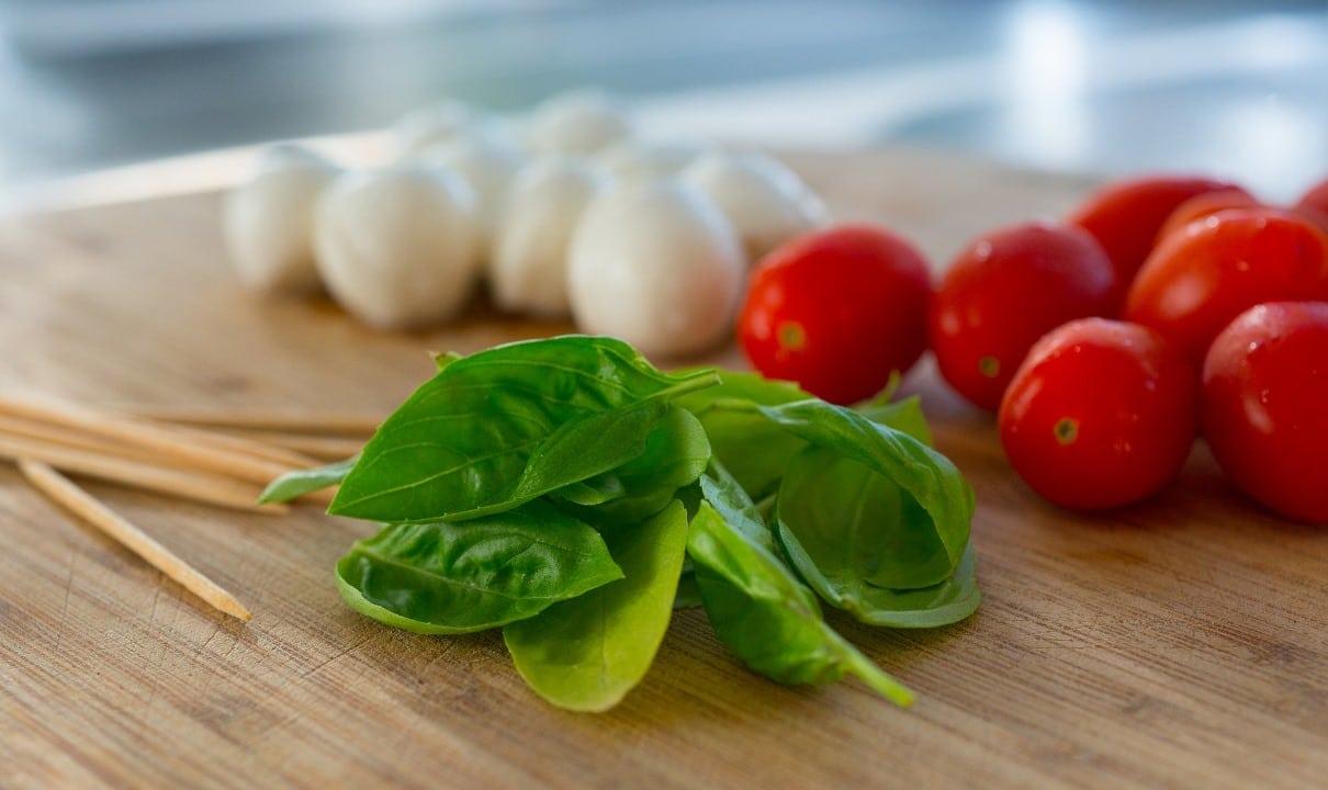 5 recetas deliciosas de la dieta mediterránea