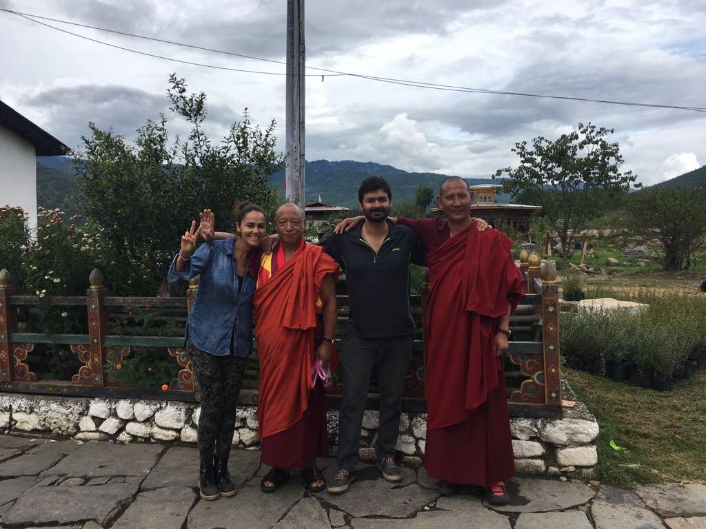 Bután: un reino en los cielos (1era parte)