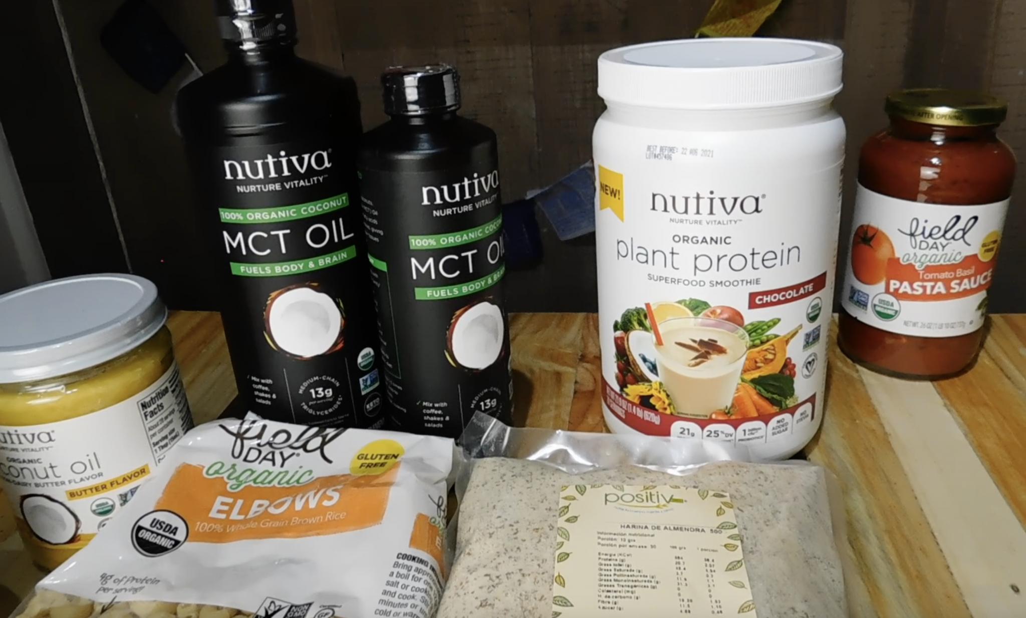 BENEFICIOS NUTRICIÓN KETO